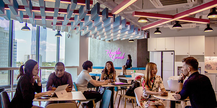 Office Space in Alabang