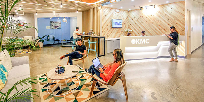 Skyrise in Cebu