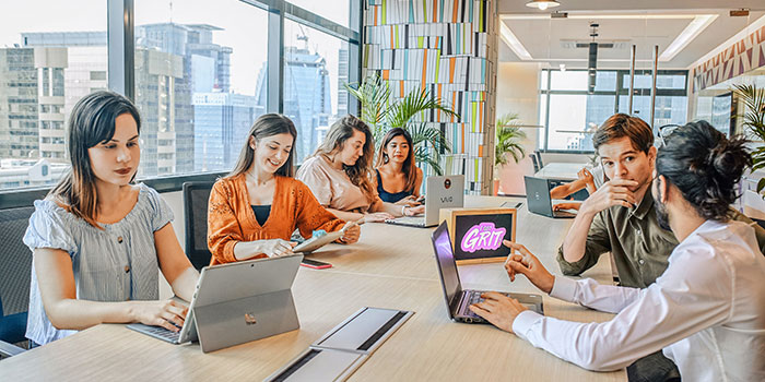 Festive Walk Tower in Iloilo