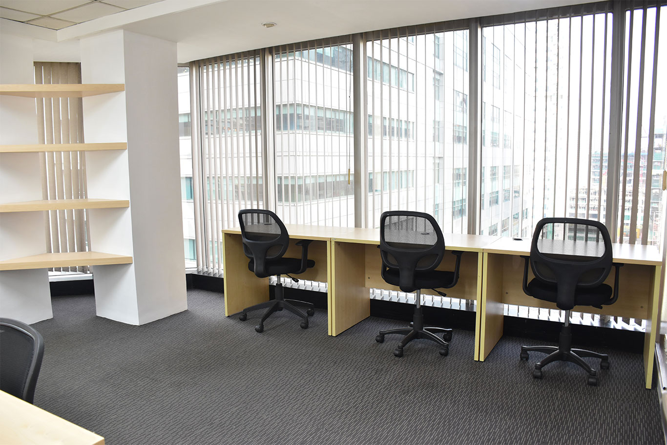 KMC Private Office Space for rent in Rufino Pacific Tower, Makati City, Manila, Philippines - EpicSpace